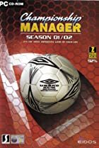Image of Championship Manager 2001/02