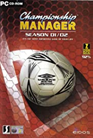 Championship Manager 2001/02 (2001) Poster - Movie Forum, Cast, Reviews