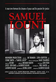 Samuel Lount Poster