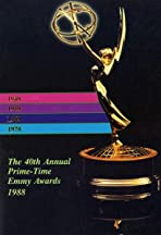 The 40th Annual Primetime Emmy Awards