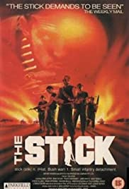The Stick Poster