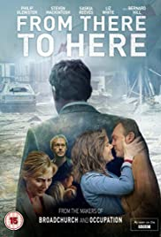 From There to Here Poster