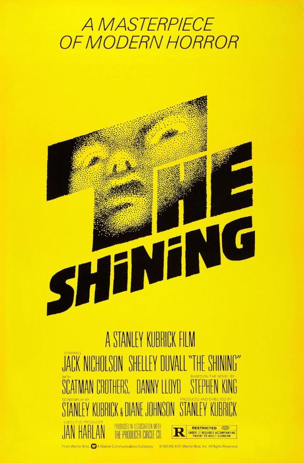 فيلم Shining