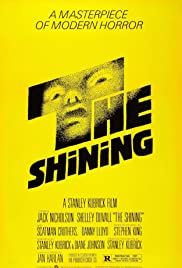 The Shining (1980) Poster - Movie Forum, Cast, Reviews