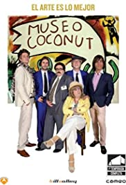 Museo Coconut Poster