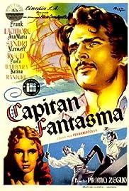 Captain Phantom Poster