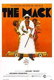 The Mack(1973) Poster - Movie Forum, Cast, Reviews