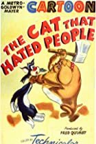The Cat That Hated People (1948) Poster