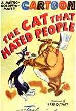 The Cat That Hated People