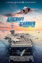 Aircraft Carrier: Guardian of the Seas (2016) Poster