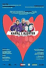 Kabal i hjerter Poster
