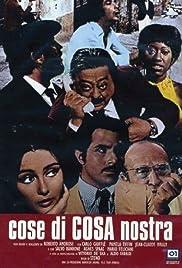 Cose di Cosa Nostra Poster