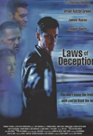 Laws of Deception (1997) Poster - Movie Forum, Cast, Reviews