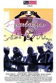 Garbanzos Poster