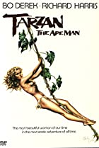 Image of Tarzan the Ape Man