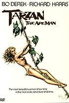 Image of Tarzan, the Ape Man