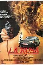 Image of La rusa