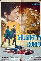 Image of Romeo e Giulietta