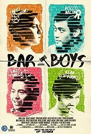 Bar Boys Poster