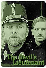 The Devil's Lieutenant Poster