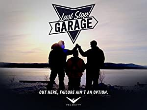 Last Stop Garage Season 2 Episode 5