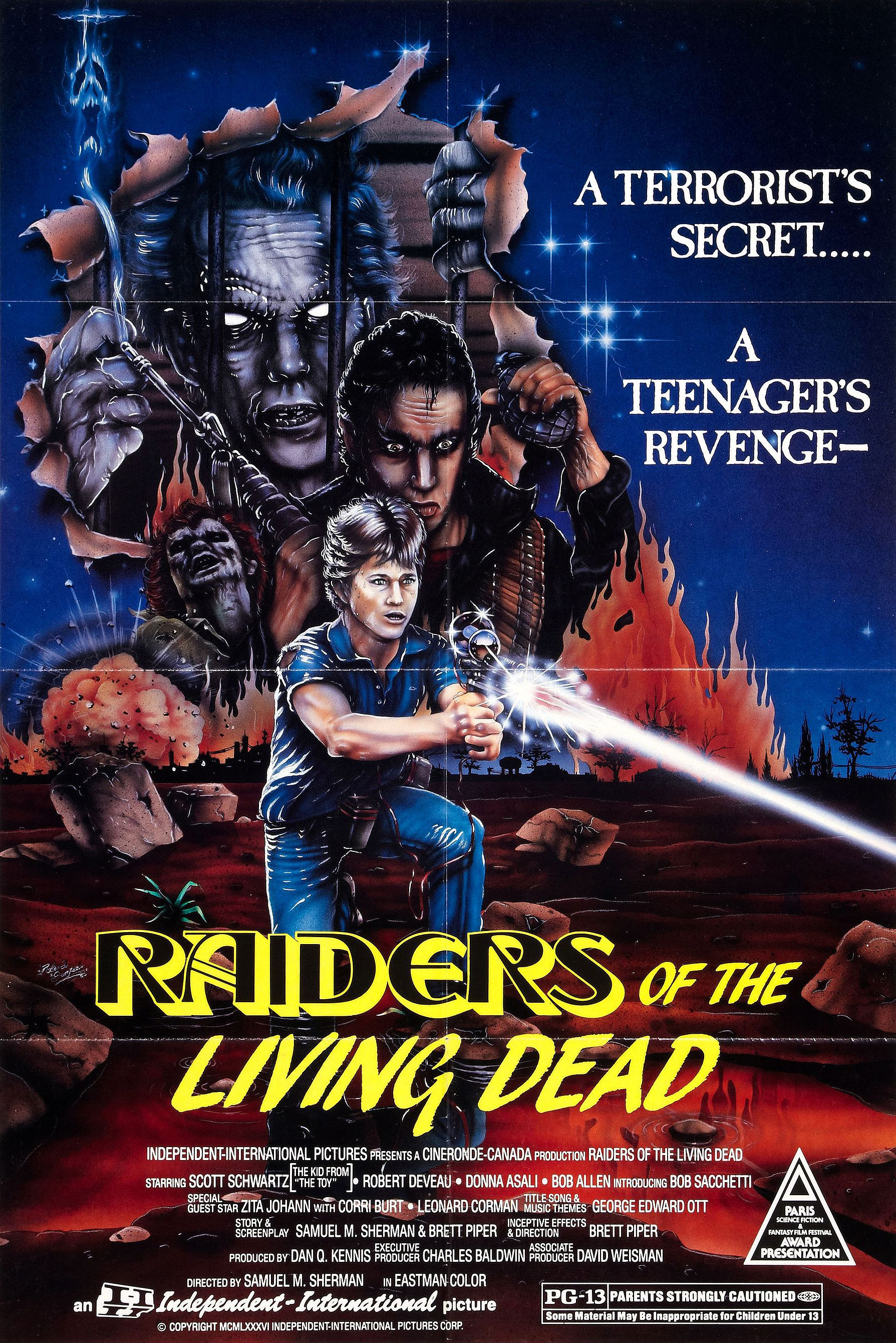 image Raiders of the Living Dead Watch Full Movie Free Online