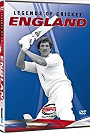 Legends of Cricket: England Poster