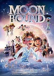 Moonbound (2021) poster