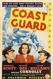 Coast Guard Poster