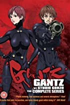 Image of Gantz