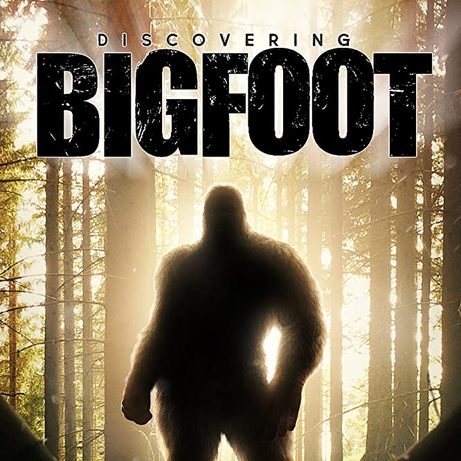 Discovering Bigfoot (2017)