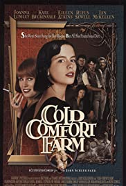 Cold Comfort Farm(1995) Poster - Movie Forum, Cast, Reviews