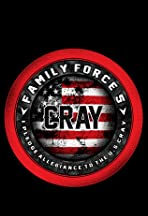 Family Force 5: Cray Button