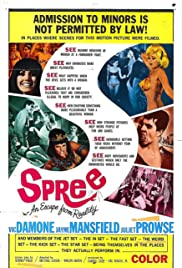 Spree Poster