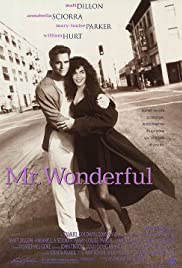 Mr. Wonderful (1993) Poster - Movie Forum, Cast, Reviews