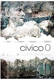 Civico zero Poster