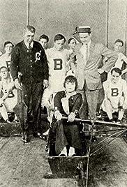 Betty, the Coxswain Poster