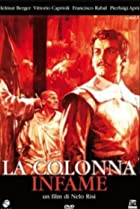 Image of La colonna infame