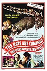 The Rats Are Coming The Werewolves Are Here(2001)
