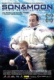 Son & Moon: diario de un astronauta Poster