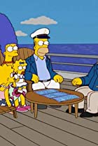 Image of The Simpsons: Homer's Paternity Coot