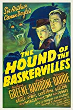 The Hound of the Baskervilles(1939)
