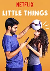 Little Things - Season 2 poster