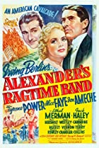 Image of Alexander's Ragtime Band