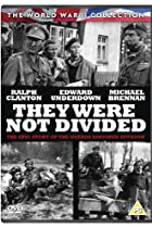 Image of They Were Not Divided
