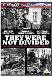They Were Not Divided (1950) Poster - Movie Forum, Cast, Reviews
