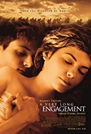A Very Long Engagement (2004) Poster - Movie Forum, Cast, Reviews