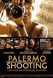 Palermo Shooting(2008) Poster - Movie Forum, Cast, Reviews