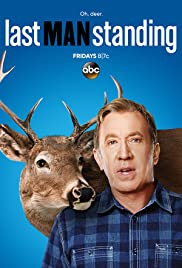 Last Man Standing Poster - TV Show Forum, Cast, Reviews