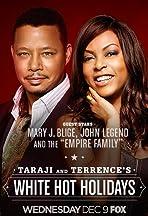 Taraji and Terrence's White Hot Holidays